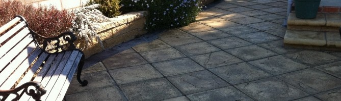 Paving and Patio solutions Landscape Paving