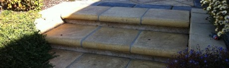 Steps Solutions Landscape Paving