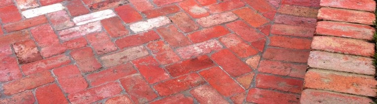 Bricklaying Paving