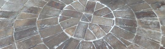 Bricklaying Landscape Paving