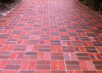 Bricklaying Landscape Paving