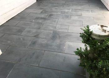 slate paving, bluestone paving, patio, patio paving