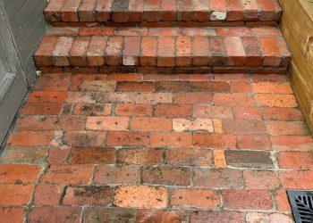 brick paving solution