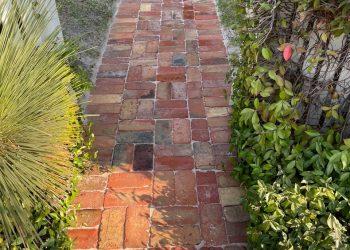 brick paving services